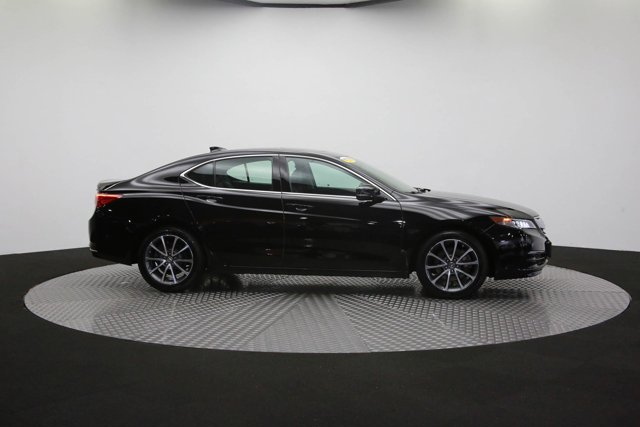 2017 Acura TLX for sale 125292 41