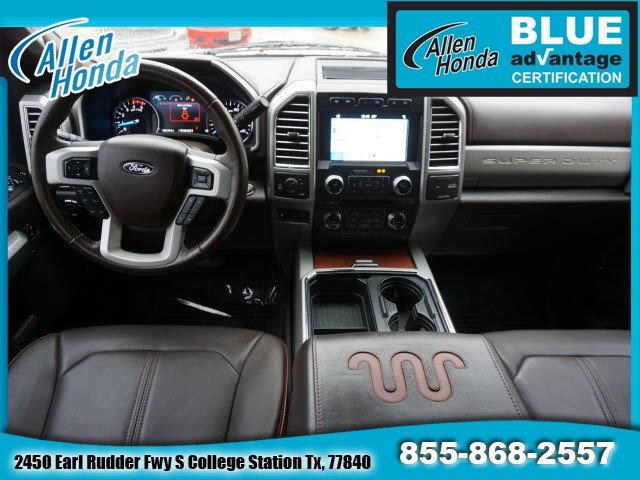 Used 2017 Ford Super Duty F-250 SRW in College Station, TX