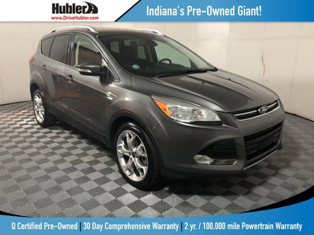Used 2014 Ford Escape in Greenwood, IN