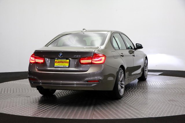 2016 BMW 3 Series for sale 122631 4