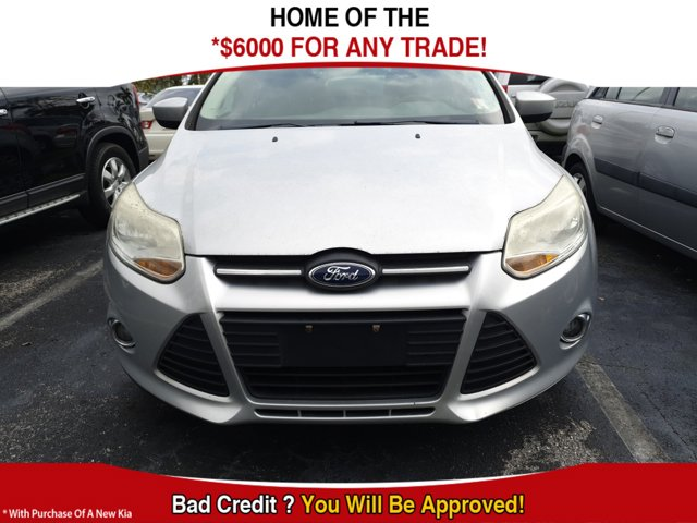 Used 2012 Ford Focus in West Palm Beach, FL