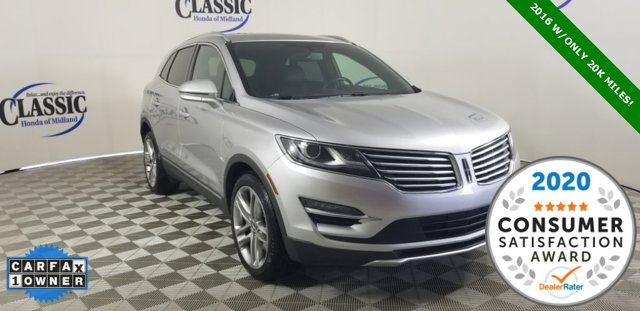 Used 2016 Lincoln MKC in Midland, TX