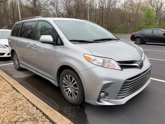 Used 2019 Toyota Sienna in Memphis, TN
