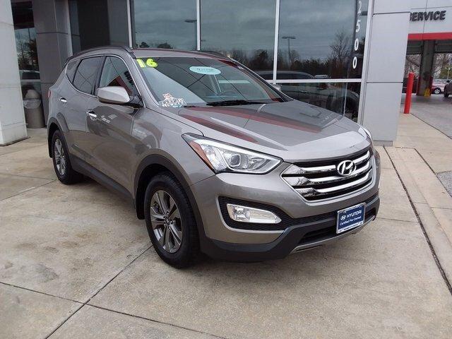 Used 2016 Hyundai Santa Fe Sport in Lexington Park, MD