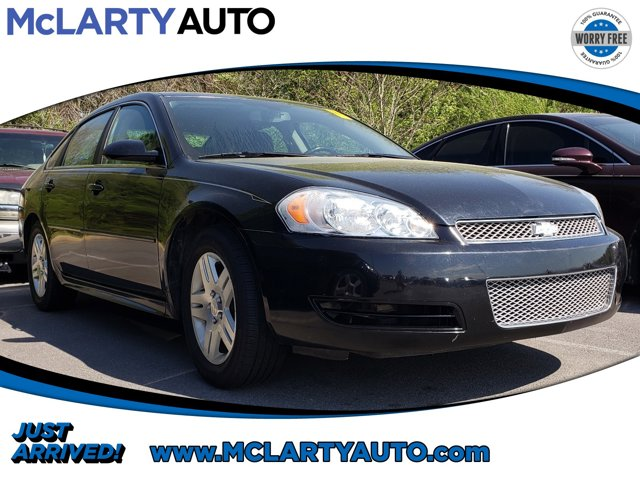 Used 2014 Chevrolet Impala Limited in , AR