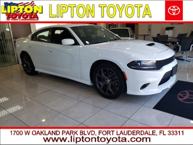 Used 2019 Dodge Charger in Ft. Lauderdale, FL