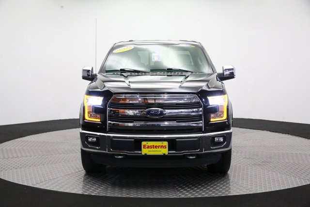 2016 Ford F-150 for sale 121145 1