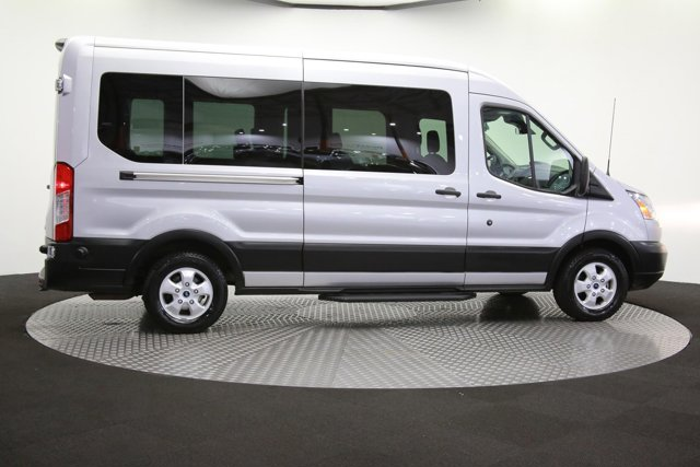 2019 Ford Transit Passenger Wagon for sale 124503 36