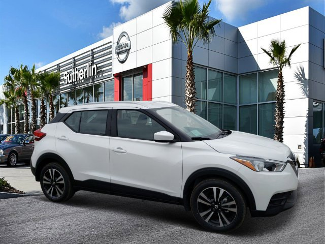 New 2019 Nissan Kicks in Orlando, FL