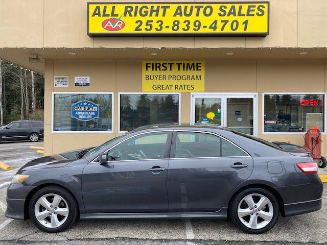 Used 2011 Toyota Camry in Federal Way, WA