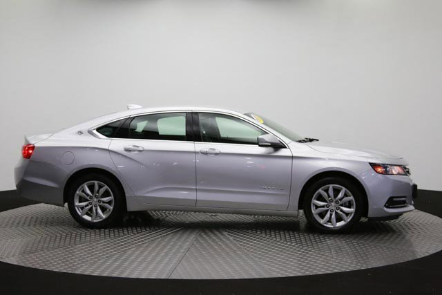 2018 Chevrolet Impala for sale 123351 40