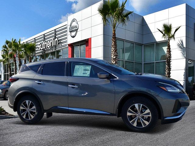 New 2020 Nissan Murano in Orlando, FL