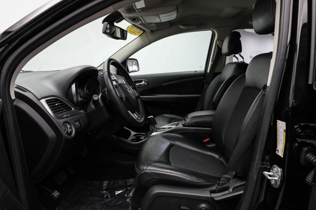 2017 Dodge Journey for sale 124161 12