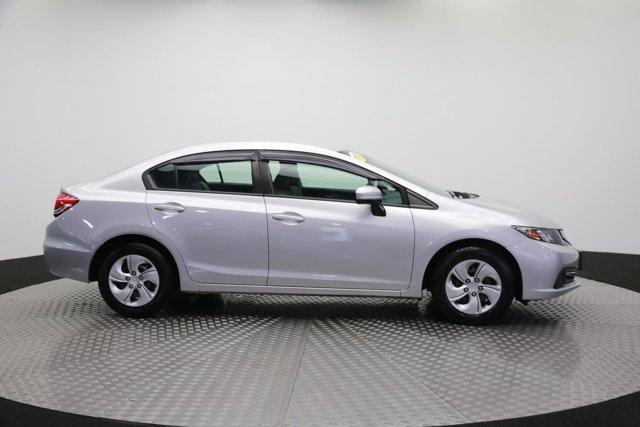 2015 Honda Civic for sale 119979 3