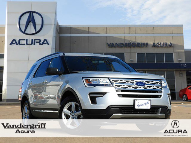 Used 2019 Ford Explorer in , TX