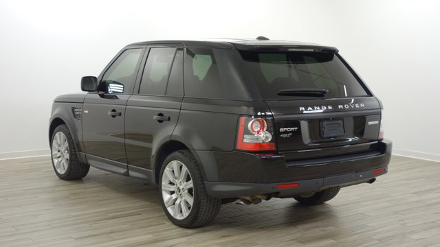 Used 2012 Land Rover Range Rover Sport in St. Louis, MO
