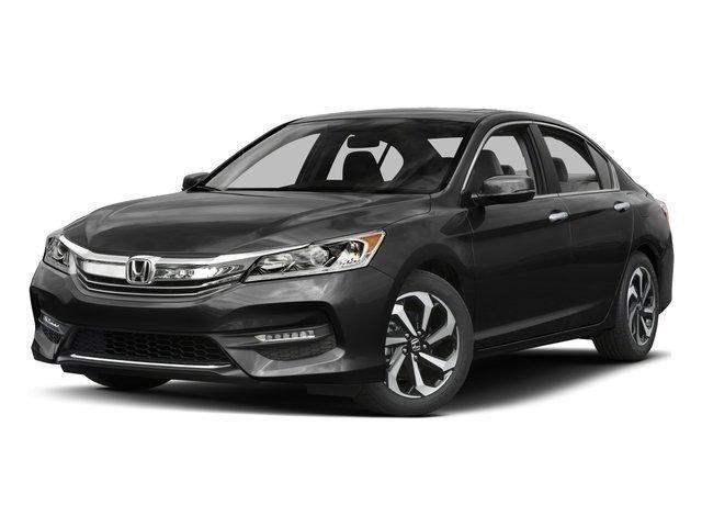 Used 2017 Honda Accord Sedan in , LA