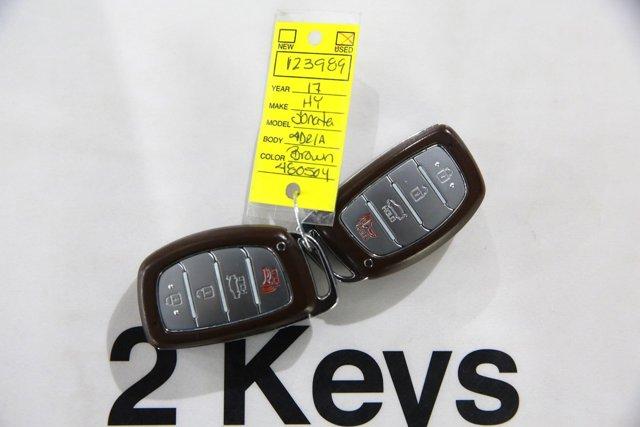 2017 Hyundai Sonata for sale 123989 20