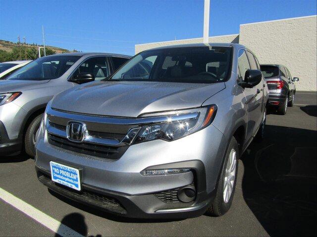New 2019 Honda Pilot in The Dalles, OR