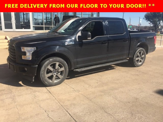 Used 2017 Ford F-150 in Hurst, TX