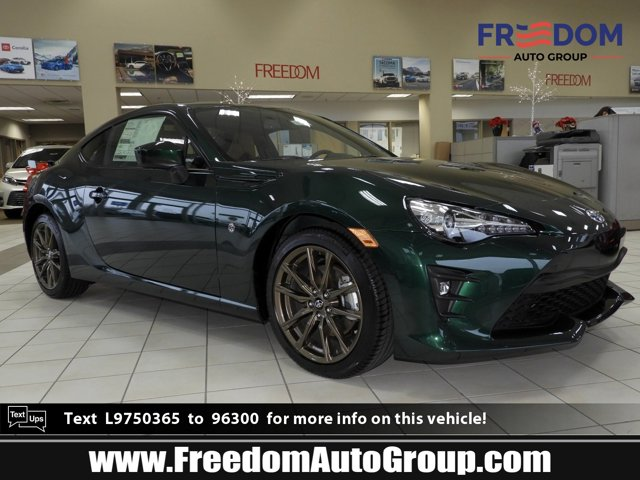 New 2020 Toyota 86 in , PA