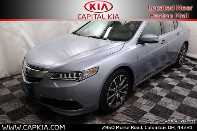Used 2016 Acura TLX in Columbus, OH