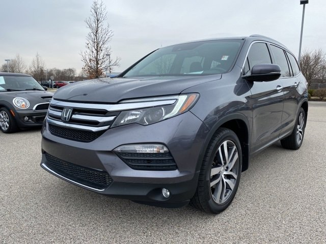 Used 2016 Honda Pilot in Fishers, IN