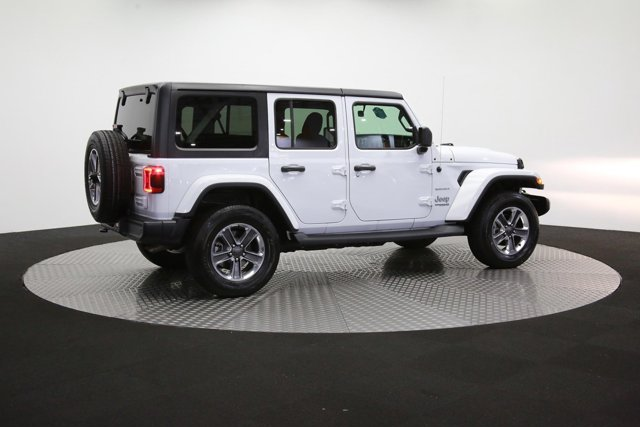 2019 Jeep Wrangler Unlimited for sale 122963 36