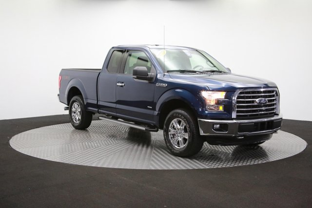 2016 Ford F-150 for sale 123187 42