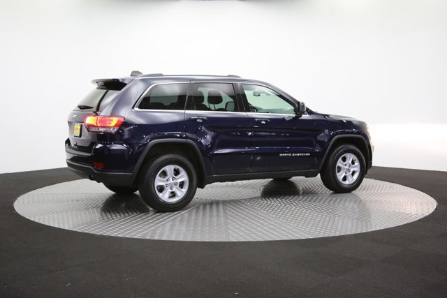2015 Jeep Grand Cherokee for sale 123493 37