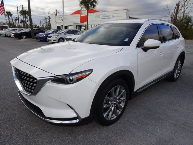 Used 2018 Mazda CX-9 in Panama City, FL