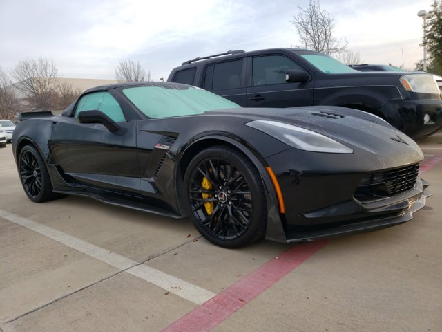 Used 2015 Chevrolet Corvette in , TX