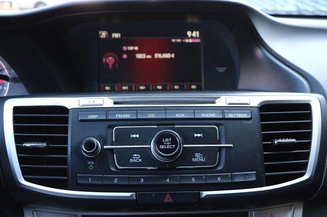 Used 2014 Honda Accord Sedan 4dr I4 CVT Sport