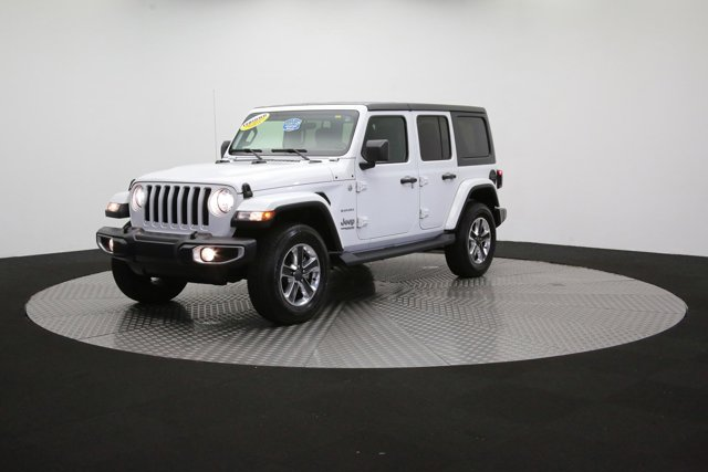 2019 Jeep Wrangler Unlimited for sale 122963 49