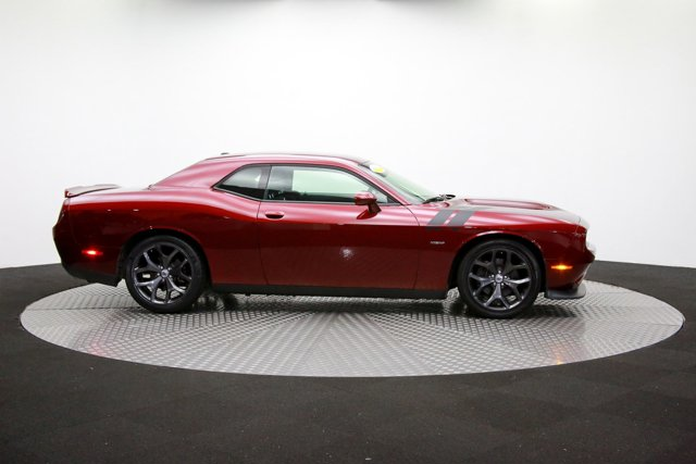 2019 Dodge Challenger for sale 122350 39