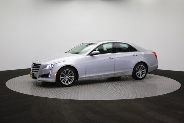 2019 Cadillac CTS for sale 123256 53