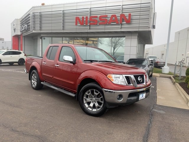 Used 2019 Nissan Frontier in Kansas City, MO