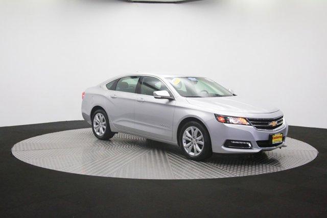 2018 Chevrolet Impala for sale 121804 45