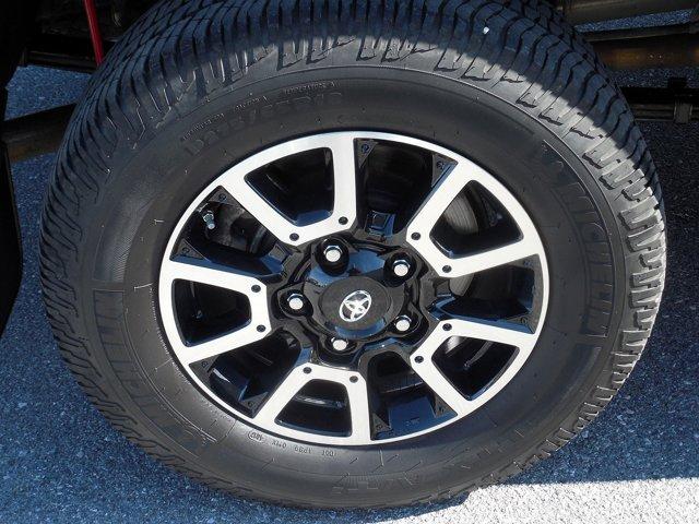 Used 2018 Toyota Tundra 4WD SR5 CrewMax 5.5' Bed 5.7L