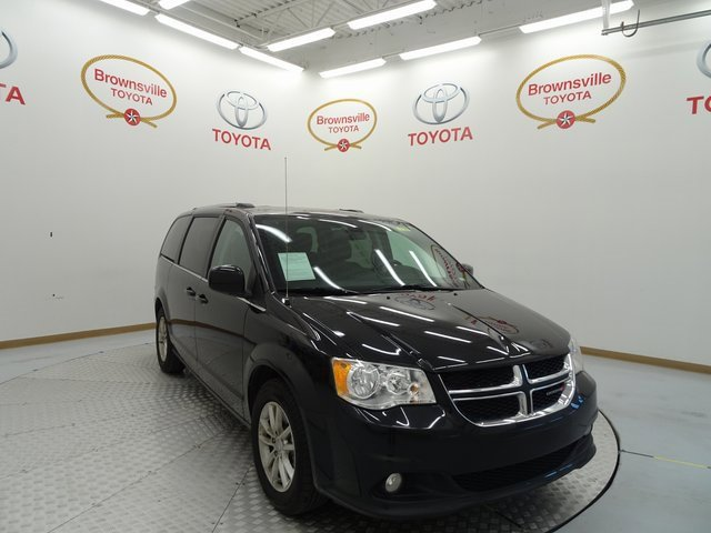 Used 2018 Dodge Grand Caravan in Brownsville, TX