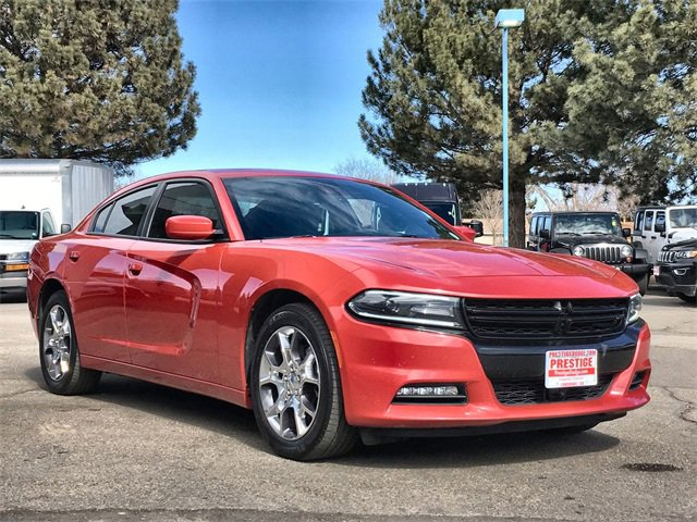 Used 2016 Dodge Charger in Fort Collins, CO