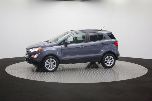 2018 Ford EcoSport for sale 121958 53