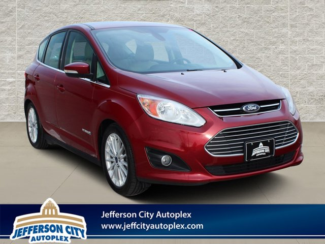 Used 2016 Ford C-Max Hybrid in Jefferson City, MO