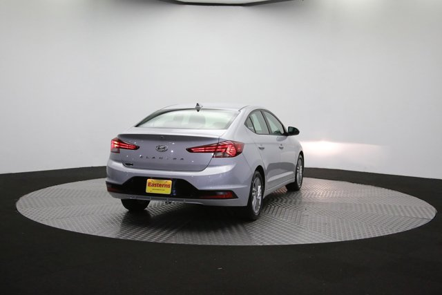 2019 Hyundai Elantra for sale 124300 34