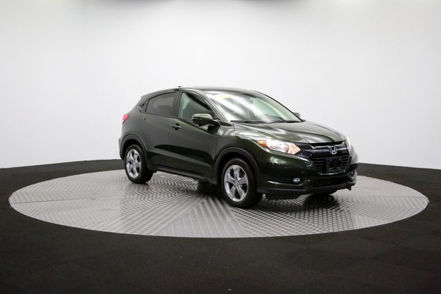 2017 Honda HR-V for sale 123991 46