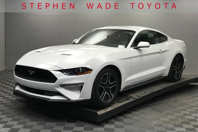 Used 2018 Ford Mustang in St. George, UT
