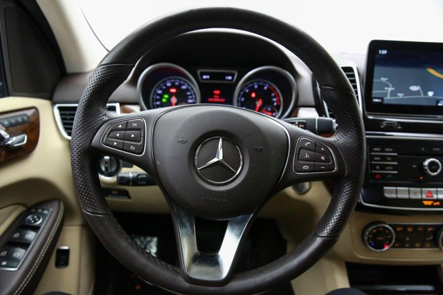 2016 Mercedes-Benz GLE-Class for sale 123471 13