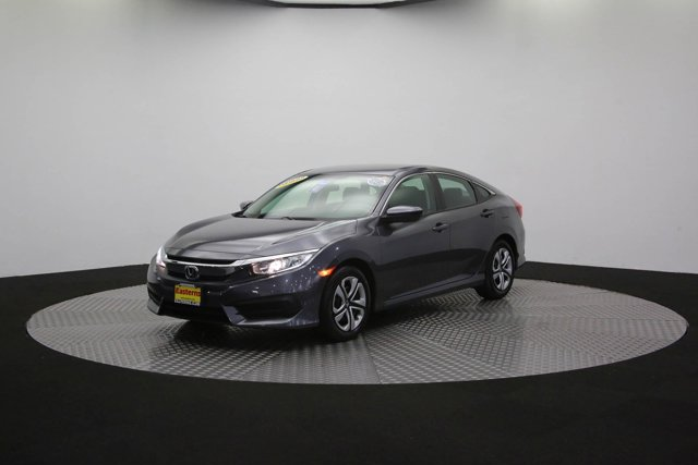 2017 Honda Civic for sale 125699 50