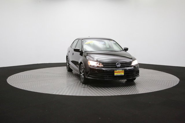 2016 Volkswagen Jetta for sale 122930 45