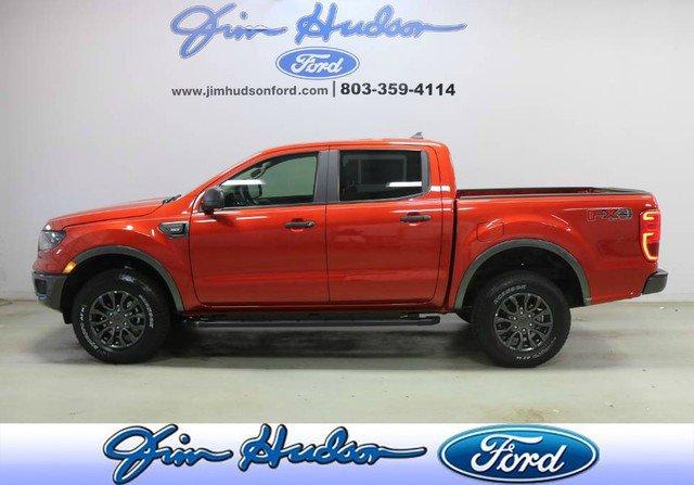 New 2019 Ford Ranger in , SC